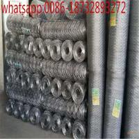 Wholesale chicken wire/hexagonal wire mesh/chicken wire fence/chicken wire mesh /50mx 600mm x 13mm hex mesh x 22 Gauge from china suppliers
