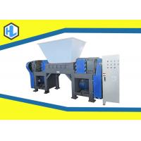 Wholesale 15 Mm Knife Thickness Household Waste Shredder , Fruit Garbage Shredder Machine from china suppliers