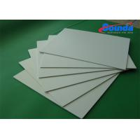 Wholesale Laminate PVC Foam Sheet with Smooth Matte Finish High Strength Light Weight from china suppliers