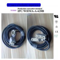 Buy cheap 19400160413 Harting connector and cable-assembly Custom processing from wholesalers