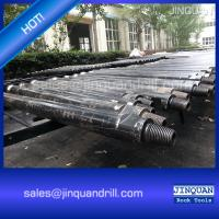 Wholesale DTH drill pipes steel drill pipe from china suppliers
