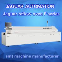 Jaguar full automatic reflow oven smt assembly machine manufacturer