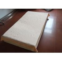 Wholesale Twin Xl Waterproof Crib Mattress Protector For Memory Foam Mattress from china suppliers