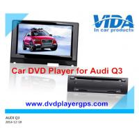 "Wholesale Car DVD Special for AUDI Q3 (2013-2014)7"" HD Touch screen DVD player/Radio GPS/Bluetooth from china suppliers"
