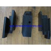 Wholesale guaranteed 100% low price high quality Block pads for Z.Bavelloni Bilateral V4 etc from china suppliers