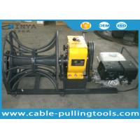 Wholesale Stringing Equipment 5 Ton Honda Gasoline Powered Winch For Taking Up Rope from china suppliers