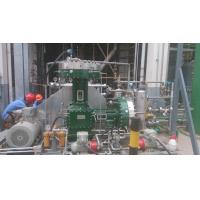Wholesale Reciprocating Diaphragm Gas Compressor with Alarm System Motor Driven CE from china suppliers