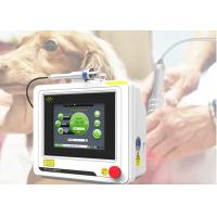 Buy cheap Peralas High Intensity Laser Therapy Equipment For Animals / Veterinary / Pets from wholesalers