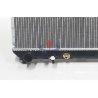 Quality Noah 1996 AT toyota townace radiator , Aluminium Car Radiators OEM 16400-6A150 for sale