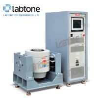 Wholesale 3000N Force Battery Vibration Table Testing Equipment Easy Operation from china suppliers