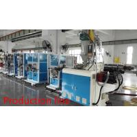 Wholesale High-speed carrier tape extrusion and forming machine from china suppliers