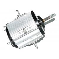 Wholesale Aluminum Enclosure Heat Pump Outdoor Fan Motor For Central Air Conditioner from china suppliers