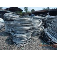 Buy cheap High quality 99.99% AL wire metals from China from wholesalers
