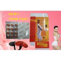 Wholesale Advanced Natural Slimming Pills Weight Loss Pills , Trim Fast Soft Gel from china suppliers