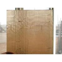 Buy cheap Tinted Figured Glass from wholesalers