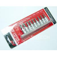 Wholesale Pentagon plum tools with inside hole for disassemble airbag/engine computer from china suppliers
