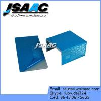Wholesale Coarse sand blasted aluminium profile protective film from china suppliers