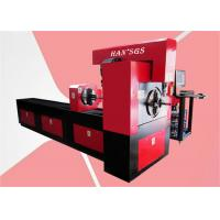 Wholesale Self - adaptive copper tube laser cutting machine with Swiss Ray Tools Cutting Head  from china suppliers