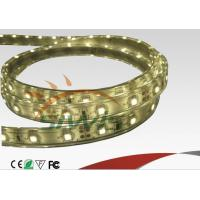 Wholesale Brown 30 Pcs Flexible Led Strip Lights 24 Volt For Indoor , 7.2W/m from china suppliers