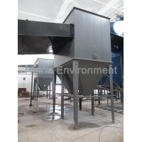 Quality High Temperature Resistance Dust Collector Ceramic Cyclone Gas Treatment for sale