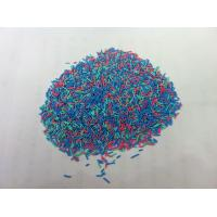 Buy cheap color speckles colorful needle speckles detergent speckles for detergent powder from wholesalers