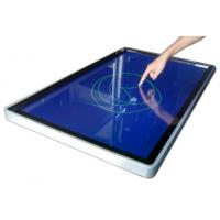 Wholesale 42 Inch multitouch Smart Interactive touch screen panel all in one PC from china suppliers