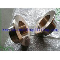 Wholesale Copper Nickel 90/10 CuNi Pipe Stub End Stainless Steel Stub Ends NPS6 2.5MM 3.5MM from china suppliers