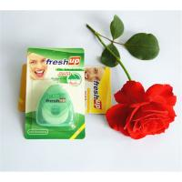 Wholesale Healthy Teeth Dental Floss Pick Flosser from china suppliers