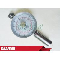 Wholesale Fruit Hardness Tester Mechanical Measuring Devices Fruit Sclerometer Penetrometer GY -3 from china suppliers