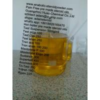 Wholesale Pharmaceutical Grade Pain Free Pre Made Steroids Oils Testosterone Propionate 100 Mg from china suppliers
