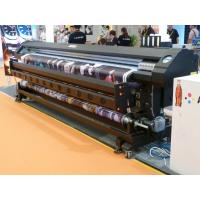 Wholesale CMYK Epson DX7 Printer 3200mm Double Sided Printer for Flex Banner from china suppliers