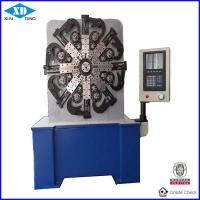 Wholesale Versatile Universal CNC Spring Making Machine ,1.8 ~ 3.5 mm Wire Diameter from china suppliers
