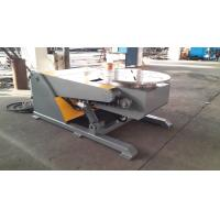 Wholesale 5T Hydraulic Elevating Welding Rotating Display Table With Remote Hand Control from china suppliers