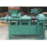 Wholesale Smokless Coal Charcoal Briquetting Machine MB360 2000 - 3500 kg / h from china suppliers