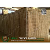 Wholesale HESLY Military Defensive Barrier (China Factory / Exporter) from china suppliers