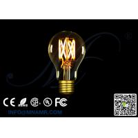 Wholesale 6W A19 LED Edison Bulb for Vintage Wrought Iron Light Loft Style Creative Pendant Lamp from china suppliers