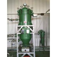 Wholesale High efficient plate type carbon steel bleaching  vegetalbe oil  pressure leaf filter from china suppliers