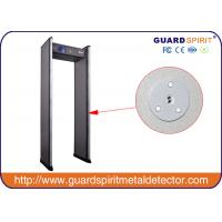 Wholesale Sound Alarm Door Frame Metal Detector To Check Gun Knife Etc For Security from china suppliers