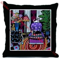 Wholesale Adults Silk Throw Pillows from china suppliers