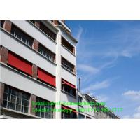 Wholesale Chinese aluminium smart window awning from awning factory directly sell from china suppliers