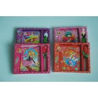 Wholesale Gift Box Diary with Rose Flower from china suppliers