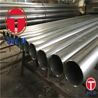Wholesale GB/T14976 ASTM A269 A312 Seamless Stainless Steel Pipes For Fliuid Transport from china suppliers