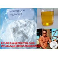 Wholesale 99% High Purity Steroid Powder Testosterone Propionate / Test Prop CAS 57-85-2 for Muscle Growth from china suppliers