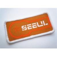 Wholesale Eco Friendly Custom Clothing Patches No Slip Garment Accessories from china suppliers