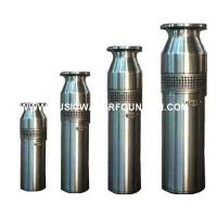 Wholesale Cast Iron  Material Submersible Water Pump For Muisc Fountain from china suppliers