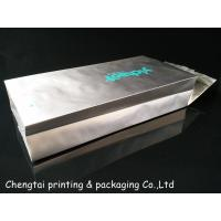 Wholesale Biologicals Aluminium Foil Pouch Packaging For Medicine Glossy Finishing from china suppliers