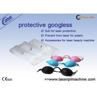 Wholesale Custom Ipl Laser Protective Eyewear , Laser Safety Goggles from china suppliers