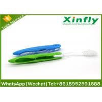 Wholesale Folding toothbrush ,hotel disposable toothbrush,disposable toothbrush,cheap toothbrushes from china suppliers
