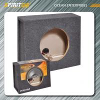 "Wholesale 6 x 9"" CARB MDF 15CM Car Speaker Enclosures with speaker terminal board from china suppliers"