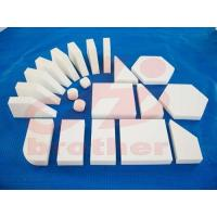 Quality Alumina Bulletproof Ceramic Plate for sale